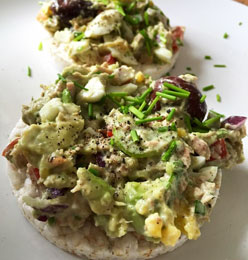 recept-tonijnsalade