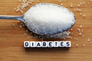 diabetes type 2 foto